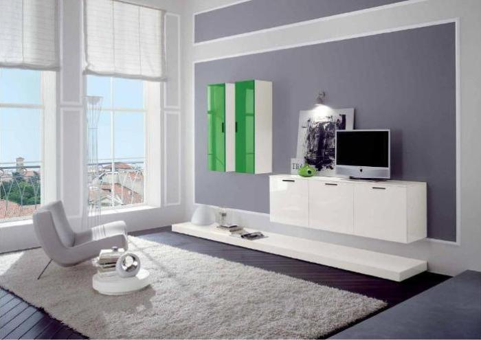 wohnzimmer design ideen:Living Room Wall Designs